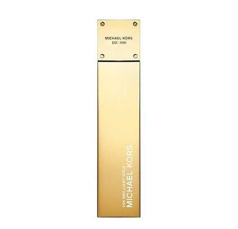 Michael Kors 24k Brilliant Gold Edp 100 Ml Flakon