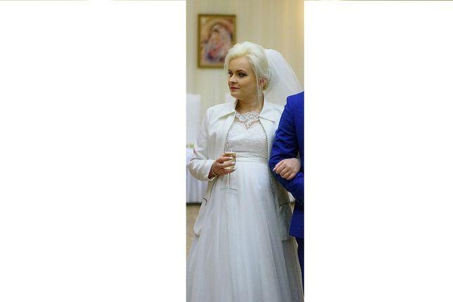 5Suknia ślubna