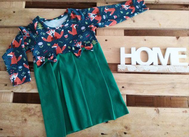 Sukieneczka Handmade Liski