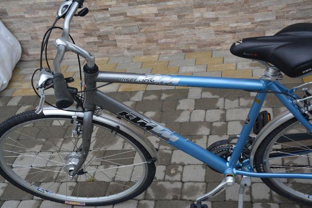 Велосипед KTM 28 алюмінєвий Німецький