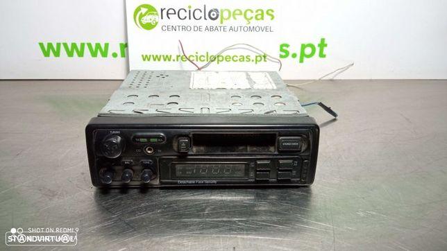 Auto Radio Renault Trafic Autocarro (Txw)