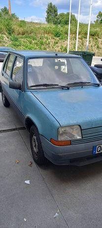 Renault 5 gasolina