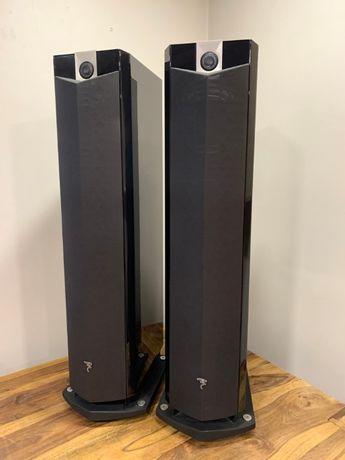 Focal Chorus 816 V - kolumny podłogowe do stereo Black Piano