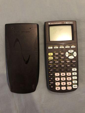 Calculadora Grafica Texas Instruments