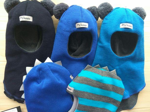 Распродажа зимние шлемы шапки Be easy 100% шерсть меринос