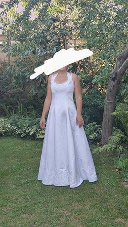 Платье свадебное р 170