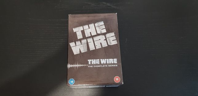 The Wire kultowy serial