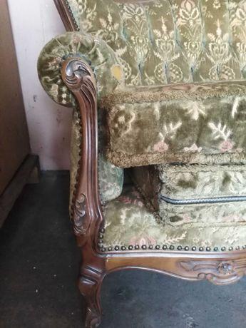 Sprzedam kanapa+2 fotele