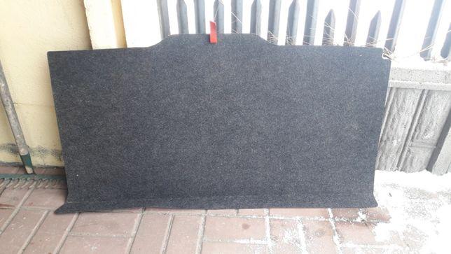 Wykładzina dywan bagażnika Fiat Panda III