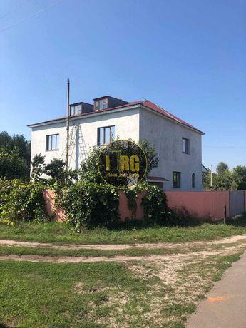 Продается дом без % село Сошников Бориспольский район