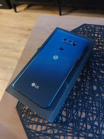 LG V30 - używany w bardzo dobrym stanie