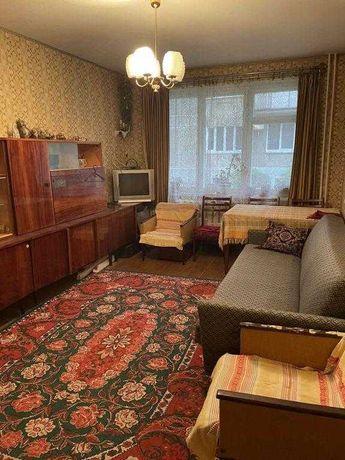 Двокімнатна квартира на Половках