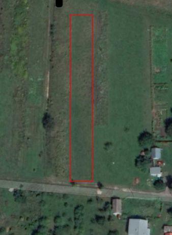 Продам земельну ділянку терміново під забудову!!! Можливий торг !!!