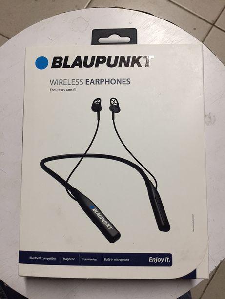 Blaupunkt wireless Earphones