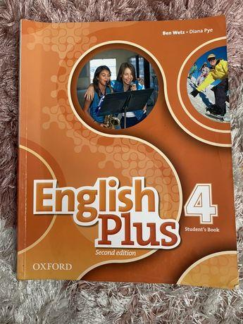 English Plus 4 (2 edition)