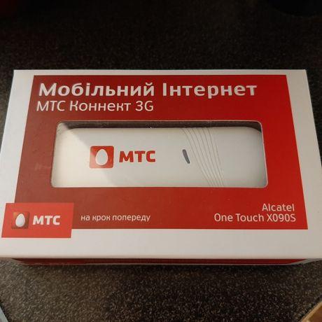 Высокоскоростной 3G модем Alcatel OT X090s