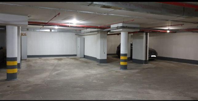 Продам два места в паркинге.ул.Отакара Яроша 22.м.Ботанический сад .Q