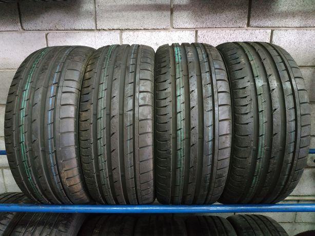 Літні шини 235/45 R17 (94W) CONTINENTAL