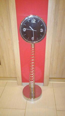 zegar stojący na sprężynie - oryginalny