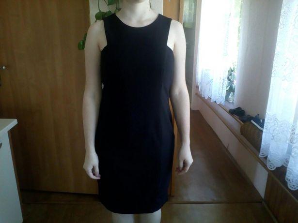 Sukienka top secret rozmiar 42 mała czarna
