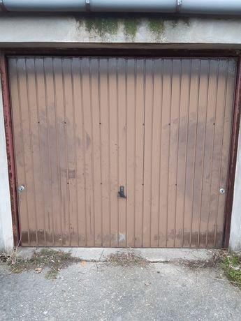 Wynajmę garaż
