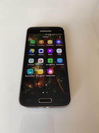 Samsung Galaxy S5mini duos SM-G800HZBDSEK