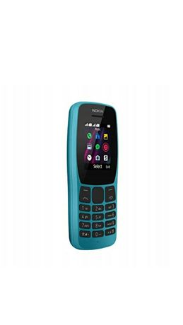 Telefon NOKIA 110 Dual Sim Czarny