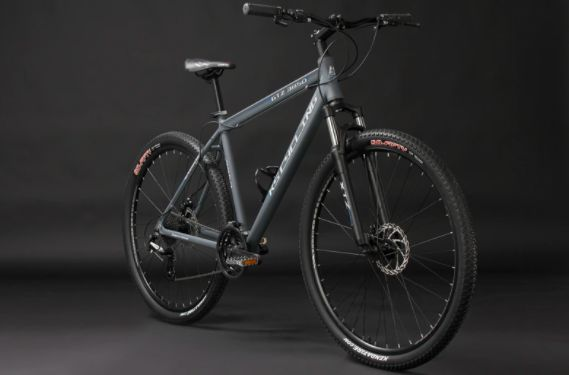 ROWER MTB HARDTAIL gtz 29 ALU altusx24 KS Cycling