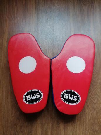 Лапы BWS большие
