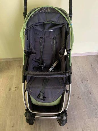 Коляска 2в1 Baby Lupo design