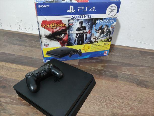 PS4 продам с аккаунтом