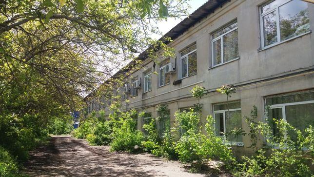 Участок 2.12 га. ул. Аэропортовская