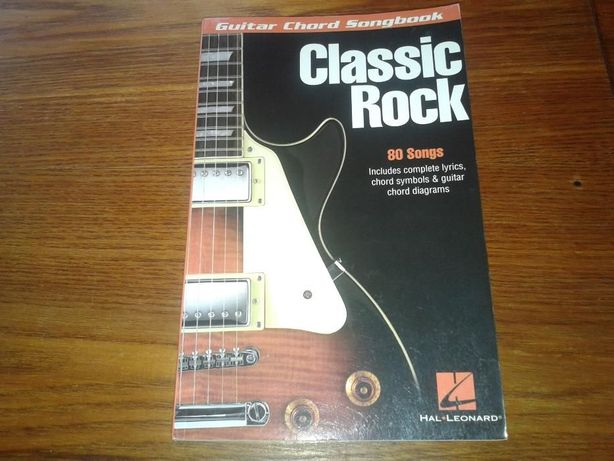 chwyty gitarowe rock blues classic super wyd. usa
