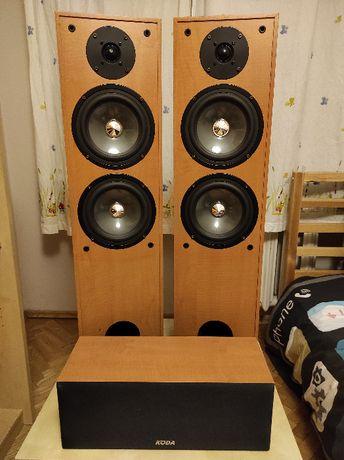 KODA AV707 v.2 - głośniki, kolumny, zestaw kolumn kina domowego