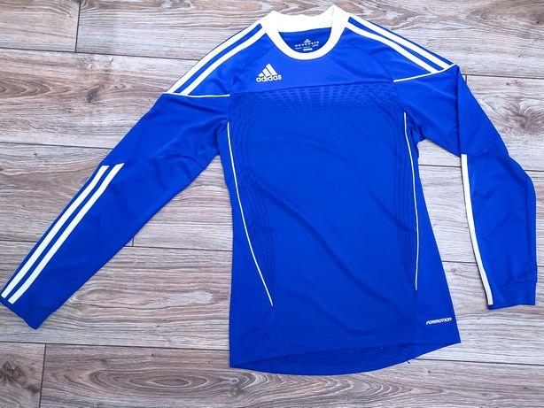 Koszula sportowa treningowa adidas