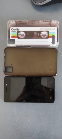 Smartphone Bq Aquaris E4