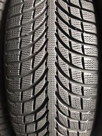 255/65/17 R17 Michelin Latitude Alpin LA2 2шт зима