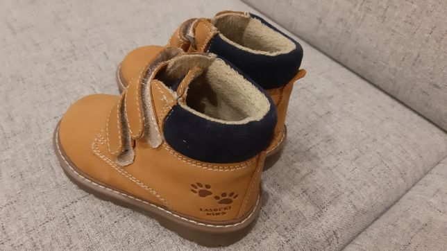 Buty dziecięce roz. 20 Lasocki