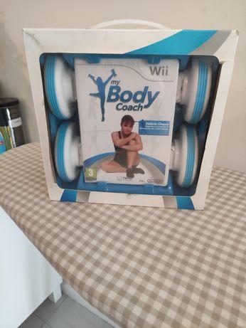 My Body coach Wii