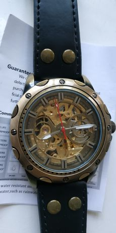 Часы мужские  механические автоматические