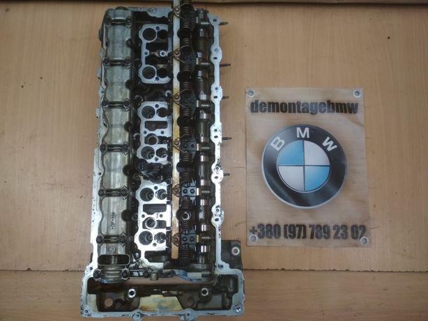 ГБЦ N55 BMW X5 E70 F10 3.5i головка блоку циліндрів БМВ Х5 Е70 Ф10