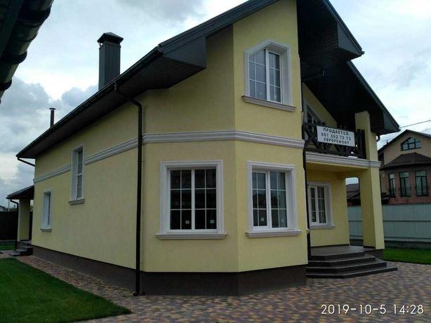 Сдается Коттедж в 7 км от г. Киев, возле леса.