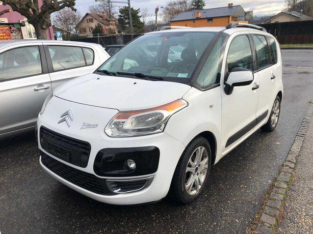 Citroën C3 Picasso 2012