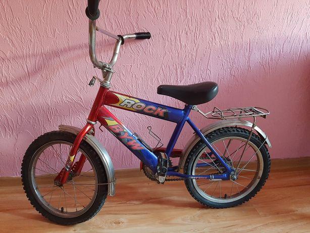 Дитячий велосипед 5-9 років