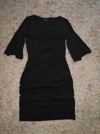 Czarna sukienka Reserved rozmiar xs