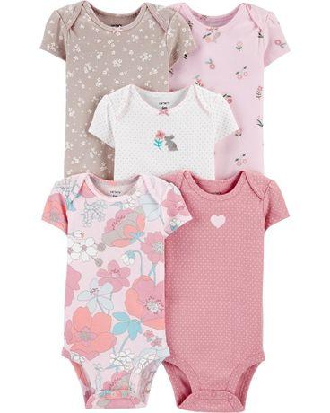 Боди Carters для недоношенных малышей Одяг для передчасно народжених
