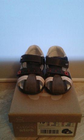 Buty sandałki Lasocki Kids rozmiar 19