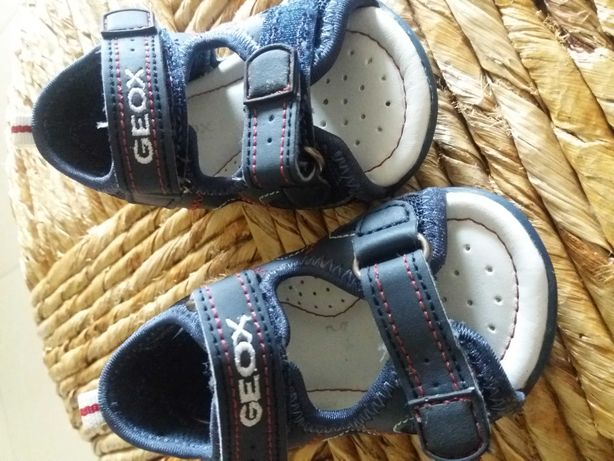 Sandałki geox 19