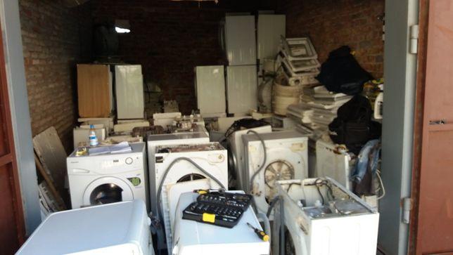 Запчасти стиральных машин(насос,люк,тэн,бак,модуль,плата,стекло,корпус