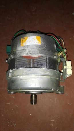 Двигун Indesit WISL 105 X EX